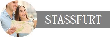 Deine Unternehmen, Dein Urlaub in Staßfurt Logo